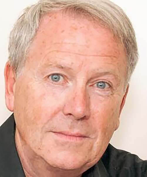 Francis Kenny - Author