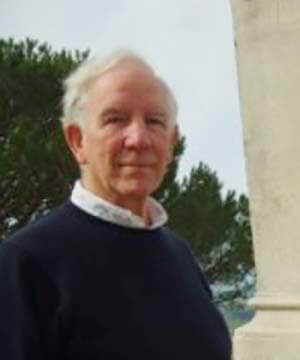 John Hunter - Author